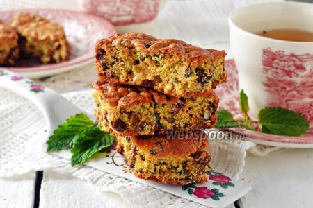 Печенье «Мазурка»