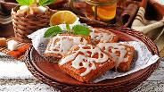 Фото рецепта Пряники на жжёном сахаре