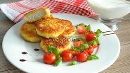 Фото рецепта Котлеты в картофельной шубке