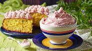 Фото рецепта Крем из мороженого