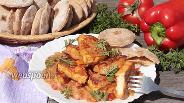 Фото рецепта Шахи панир (сыр в томатном соусе)