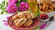 Фото рецепта Рогалики на пиве