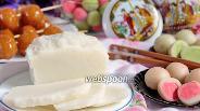 Фото рецепта Mochi — японский десерт