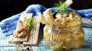 Фото рецепта Куриная тушёнка в мультиварке