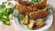 Фото рецепта Шницель из молодой капусты