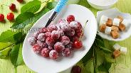 Фото рецепта Начинка из вишни для пирожков