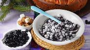 Фото рецепта Начинка из черники для пирожков
