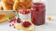Фото рецепта Варенье из брусники пятиминутка
