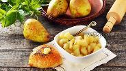 Фото рецепта Начинка из груш для пирожков