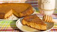 Фото рецепта Бисквит без сахара