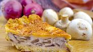 Фото рецепта Пирог жульен