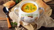 Фото рецепта Геркулесовый суп