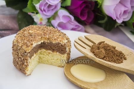 как приготовить изысканные пирожные