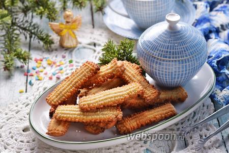 Печенье «Поленце»