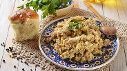 Фото рецепта Начинка для пирожков с мясом и картошкой