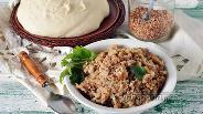 Фото рецепта Начинка из гречки для пирожков