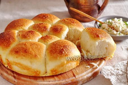Дизмана — балканский пирог