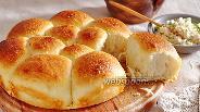 Фото рецепта Дизмана — балканский пирог