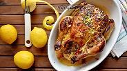 Фото рецепта Курица по рецепту Джейми Оливера