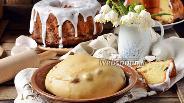 Фото рецепта Тесто для кулича в хлебопечке