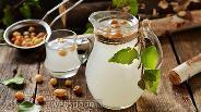 Фото рецепта Квас из березового сока с изюмом