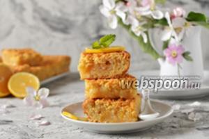 Яблочно-грушевый пирог с аппетитной корочкой рецепт с фото, как приготовить на