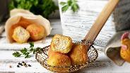 Фото рецепта Картофельные крокеты с куриным фаршем