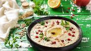 Фото рецепта Хумус из чечевицы