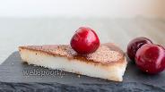 Фото рецепта Десерт «Птичье молоко»