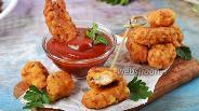 Фото рецепта «Попкорн» из курицы