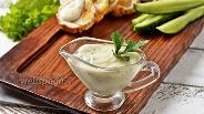 Фото рецепта Йогуртовый соус