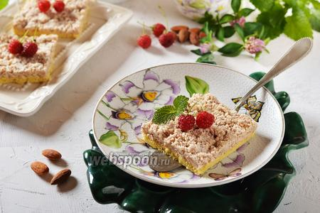 Краковское пирожное