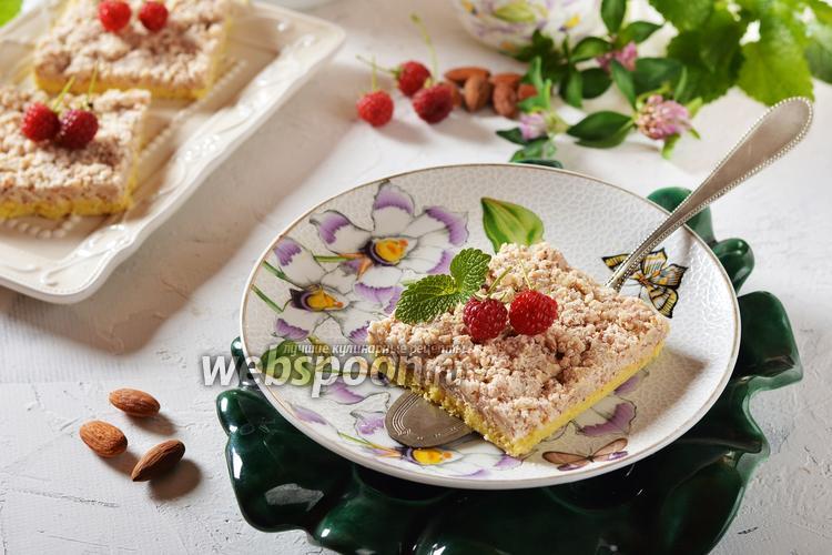 Фото Краковское пирожное