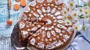 Фото рецепта Тыквенно-морковный кекс