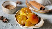 Фото рецепта Варенье из инжира с мускатным орехом