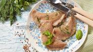 Фото рецепта Вареники с сыром и творогом