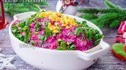 Фото рецепта Ленивая селёдка под шубой