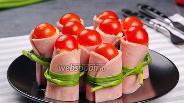 Фото рецепта Закуски с плавленым сыром. Видео
