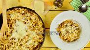 Фото рецепта Паста с фаршем и томатным соусом