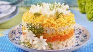 Фото рецепта Салат «Бунито»