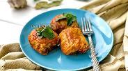 Фото рецепта Голубцы из пекинской капусты с грибами и курицей