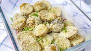 Фото рецепта Хрустящая картошка в манке