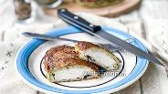 Фото рецепта Куриное филе в картофельном кляре