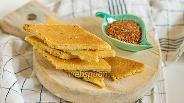 Фото рецепта Чайное печенье с ройбушем