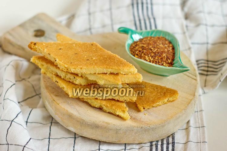 Фото Чайное печенье с ройбушем