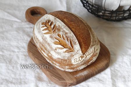 Хлеб «Французская булка»