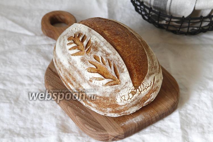 Фото Хлеб «Французская булка»