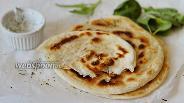 Фото рецепта Катлама узбекская