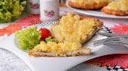 Фото рецепта Куриные отбивные с ананасом