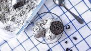 Фото рецепта Мороженое с Орео